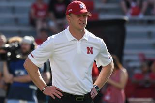 Nebraska football vs. Michigan: Live updates