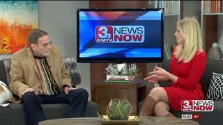 Frequent KMTV guest Dr. Bruce Buehler dies