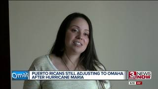 Puerto Ricans adjusting to life in Omaha
