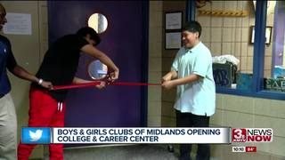Boys and Girls Club opens career center