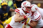Huskers starting journey back up from bottom