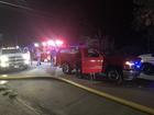 Senior housing fire prompts evacuation of 25-30