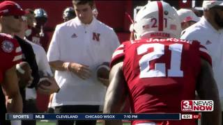 Huskers look to fix slow starts on defense