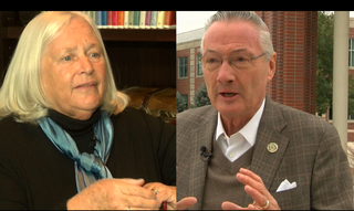 Tight race expected in NU Regents race