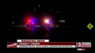 Man, 21, killed in drunk-driving crash Saturday