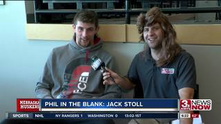 Phil In The Blank: Jack Stoll