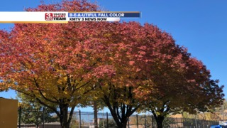 A Colorful Time of Year Across the Heartland