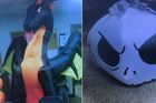 CB Police recover stolen Halloween inflatables