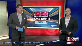 Omaha Skutt vs. Norris: OSI Game Night