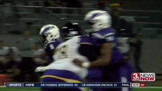 Bellevue West vs. Omaha Central: OSI Game Night