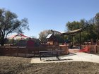 Dream playground opening in Council Bluffs