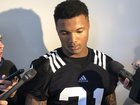 Huskers hand out more Blackshirts