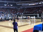 Nebraska High School Volleyball Championships