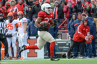 Huskers' offense shines in win vs. Illinois