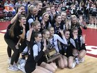 State VB: Skutt wins 4th straight state title