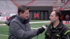 Nebraska football Monday recap: MSU, senior day
