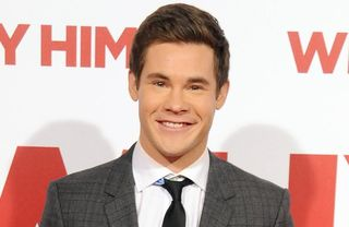 Nov. 10 is officially Adam Devine Day in Omaha
