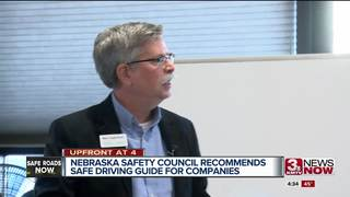 Creating a safe driver program for the workplace