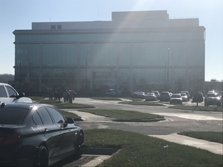 False active shooter alert at Bellevue Univ.