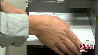 Nebraska elections go smoothly, unlike Florida
