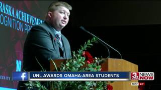 UNL extends surprise gift to Omaha-area students