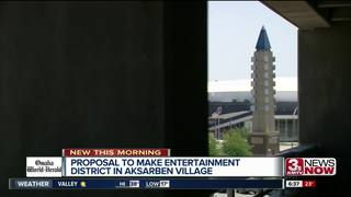 Council to vote on new entertainment district