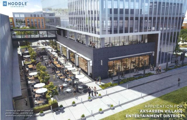 Aksarben Entertainment District approved
